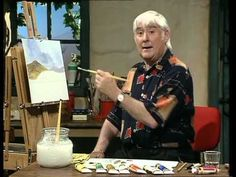 Simply Painting - Introduction to Acrylics - YouTube
