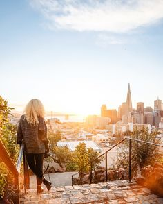 One of my favorite spots in San Francisco; by OscarNilsson Nature Photography City Engagement Photos, Engagement Shoots, California Love, Travel Usa, Mother Nature, Travel Photos, Monument Valley, Tourism, Nature Photography