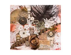 more found objects collage Collage Making, Writing Poetry, Art Dolls, Objects, Create, How To Make
