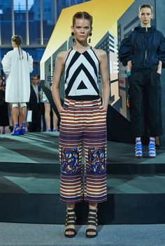 Kenzo Resort 2015 - Collection - Gallery - Style.com