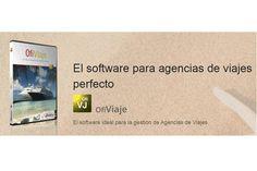 El software para agencias de viajes perfecto