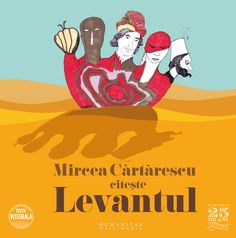 Levantul | Humanitas Audiobooks, Comic Books, Education, Comics, Learning, Movie Posters, Geometry, Film Poster, Popcorn Posters