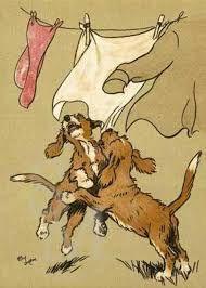 Image result for john hassall illustrator