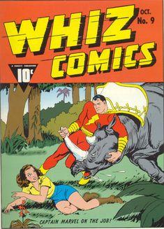 Whiz Comics 009 (1940) -