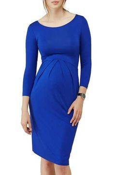 c6bcd120df765 Isabella Oliver Ivybridge Jersey Maternity Dress Pregnancy Shirts, Pregnancy  Outfits, Maternity Dresses, Maternity