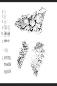 Parametric Architecture, Parametric Design, Architecture Graphics, Architecture Drawings, Concept Architecture, Landscape Architecture, Architecture Design, Magazin Design, Concept Diagram