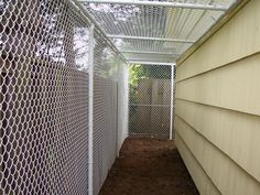 Fence Specialists - Dog and Pet Fences, Kennels, Runs, Enclosures