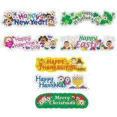 Celebrate holidays t...