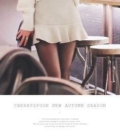 韩国女装品牌CHERRYSPOON 韩国甜美女装网店CHERRYSPOON中文官网