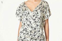 Top blouse Zara 27,95€