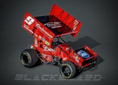 Sprint Car Racing, Real Racing, Dirt Track Racing, Auto Racing, Nascar, Race Cars, Spirit, Blood, Wings