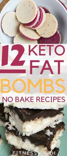 Keto fat bombs with creme cheeses and dairy free. Low carb, no bake simple keto fat bombs to try. Keto fat bombs for a proper ketogenic diet.