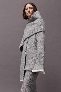 Défilé Victoria, Victoria Beckham prêt-à-porter femme automne-hiver 2017-2018 8