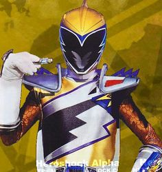 The 6th Kyoryuger!