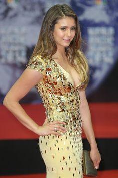 World Music Awards 2014 - Red Carpet