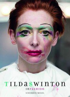 Tilda Swinton In Fashion
