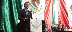 Recorte en educación no es por gusto y es de 30 mmdp Aurelio Nuño - Quadratín México