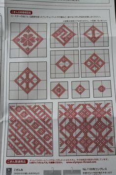 kogin - www.japanisfun.nl МАСТЕРКЛАС