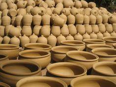 Làng gốm Thanh Hà - Tinh hoa làng nghề truyền thống