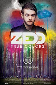 Zedd True Colors poster, t-shirt, mouse pad Edm Music, Music Songs, Music Fest, Music Lyrics, Zedd True Colors, Dead Mau5, Alesso, Hd Movies Online, Edm Festival