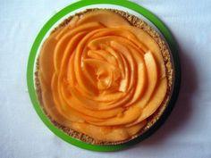 Ricetta Dessert : Torta alla crema di limone e melone da SaraTeaBag