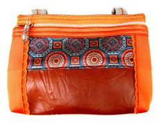 custom made hip bag choose your own by FreeExpression on Etsy, $34.00