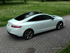 Renault Laguna Coupe, Matra, Top Cars, Car In The World, Car Ins, Hot Rods, Super Cars, Audi, Automobile
