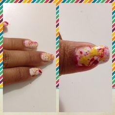 Nail Art ~ 1
