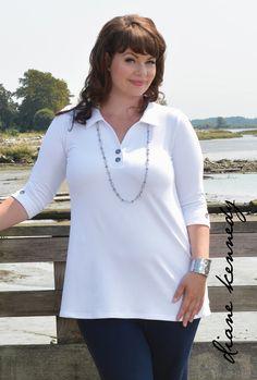 Soft Shirt - White
