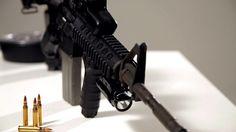Types of Guns | Gun Guide - YouTube