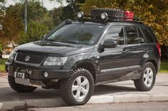 Help me build my rig to drive around the world! - Page 2 - Expedition Portal