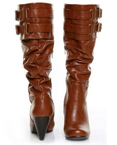 love riding boots this year, but some girls just need some heighth!
