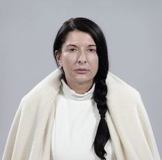 Day 53, Marina Abramović by MoMA The Museum of Modern Art, via Flickr