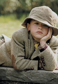 Little man tweed Cute Kids, Cute Babies, Baby Kids, Precious Children, Beautiful Children, Fashion Kids, Toddler Fashion, Little Man, Little People