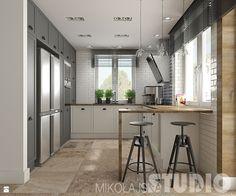Kuchnia - zdjęcie od MIKOŁAJSKAstudio - Kuchnia - Styl Eklektyczny - MIKOŁAJSKAstudio