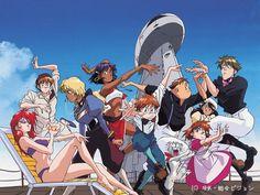 Fushigi no Umi no Nadia ふしぎの海のナディア 1990 Avatar World, Disney Marvel, Hayao Miyazaki, Sailor Moon, Manga Art, Manga Anime, Hideaki Anno, Japanese Art, Character Design