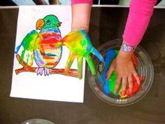 Jungle Nursery, Jungle Safari, Jungle Theme, Rainforest Animals, Jungle Animals, Jungle Jaunt, Thema Hawaii, Diy For Kids, Crafts For Kids