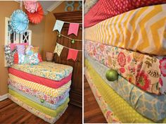 Princess and the Pea Party #princesspea #party