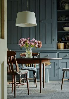 Voted the best Green Paint Color of the Year --  One Kings Lane