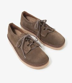 nepenthes online store | MCKINLAYS Comfort Sole Shoe - Ghillie