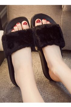 91bc4fca0bc  10 Put On Slippers And Carpet Whole World Women s Flip-Flop- Gynate   slippers