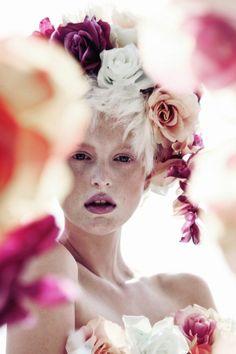 Botanical Bohemian Photography