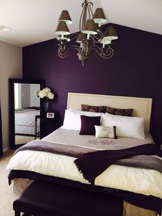 You Like Purple Can Ly It To Your Home Decor There Are Many Inspirations That Imitate Here Even The Color All