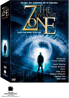The Twilight Zone - The Complete Series (Season One) DVD ~