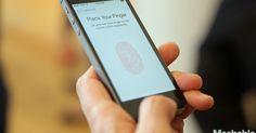 Report: Fingerprint Sensor Coming to iPad Air and iPad Mini