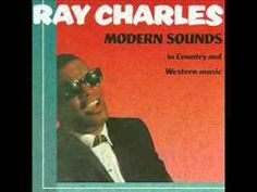 Ray Charles - You don't know me (original)