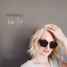 The Beauty Department: Your Daily Dose of Pretty. - SHORT HAIR STYLING