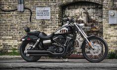 Harley-Davidson - Wide Glide
