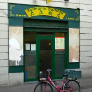 Cheapest chinese in Milan.