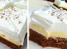 Mini Cheesecakes, Pavlova, Something Sweet, No Bake Cake, Food Hacks, Vanilla Cake, Sweet Recipes, Sweet Tooth, Food And Drink